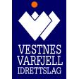 Vestnes Varfjell sin logo