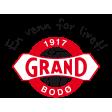 Grand Bodø Menn 1 sin logo