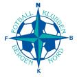 Bergen Nord  sin logo