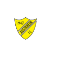 Austrheim Brunsnegl sin logo