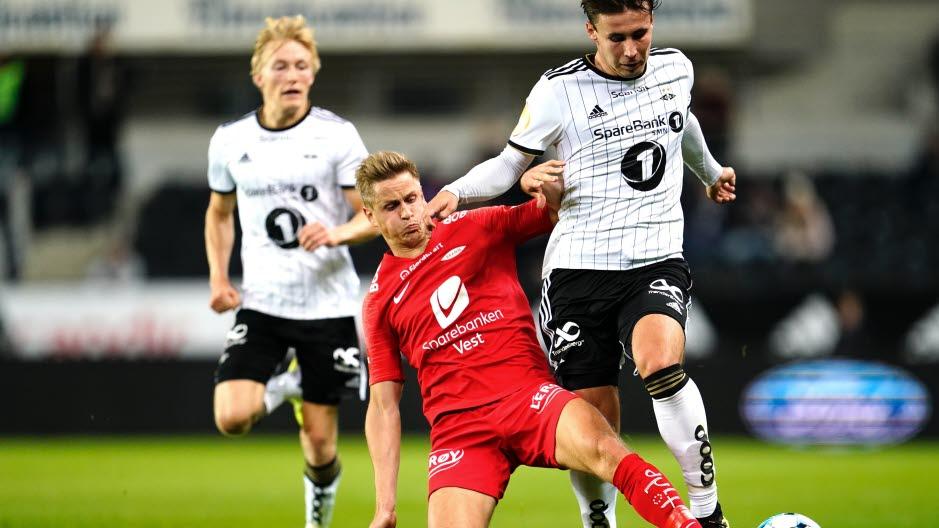 Eliteserien fotball 2020