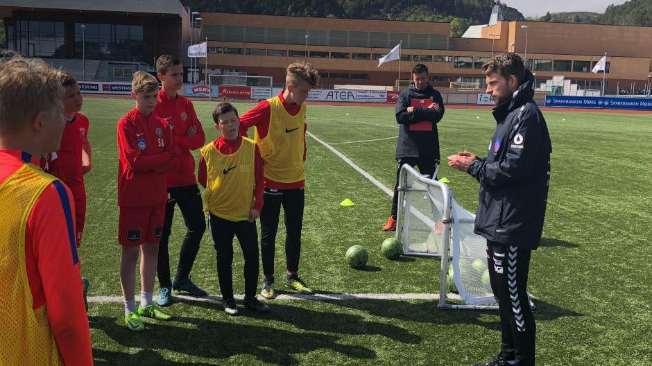 cougars soccer club adelaide tromsø
