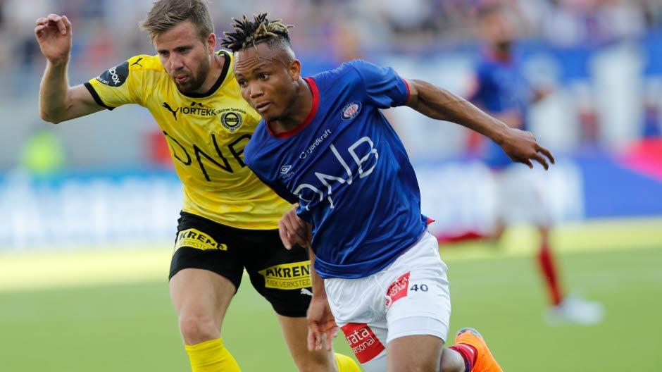 64e826fd7 TV-kamper Eliteserien runde 17 - 28 - Norges Fotballforbund