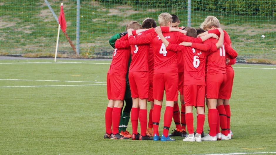 norge jenter 16 fotball vestfold