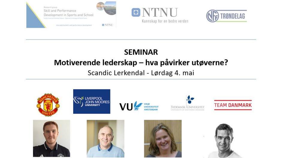 77ce8215 Seminar om talentutvikling og mental helse - Norges Fotballforbund