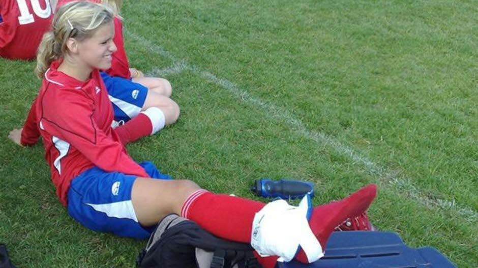 Fotballskade forsikring