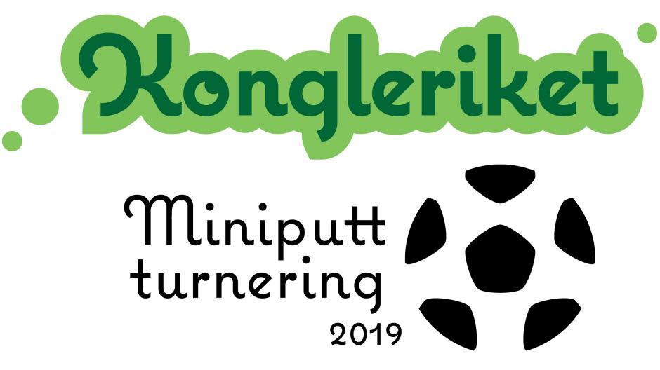 5b43dcbe Kongleriket Miniputt 2019 - Norges Fotballforbund