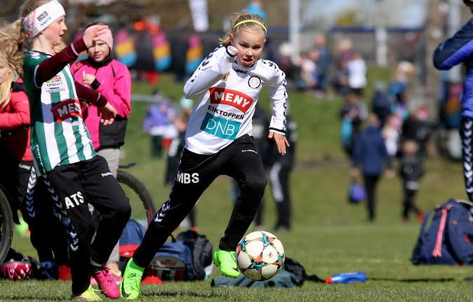 b1f7ea8b Eat Move Sleep Cup i Tønsberg - Norges Fotballforbund