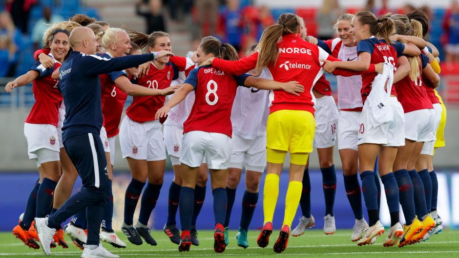 vm fotball kvinner