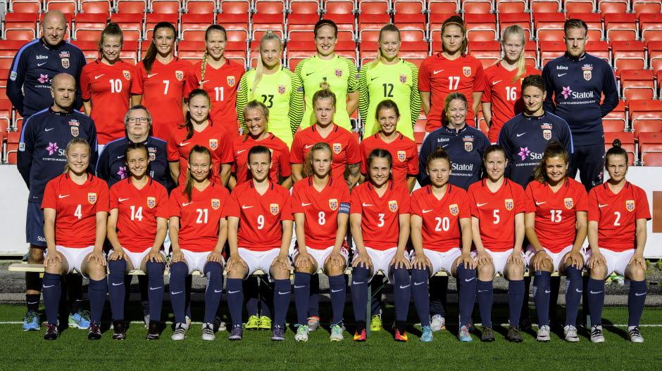 bf133596 Medieguide J19-landslaget - Norges Fotballforbund