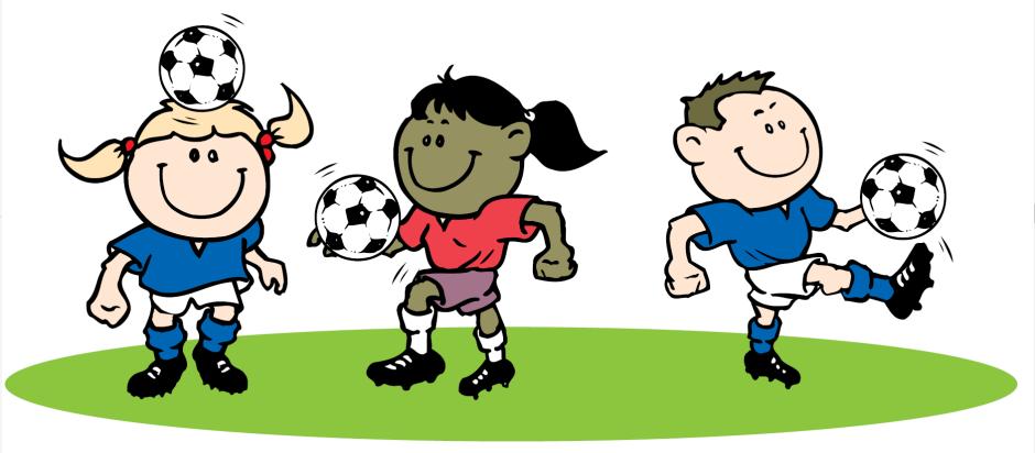 Bilderesultat for 6-Ã¥ringer fotball morsom tegning