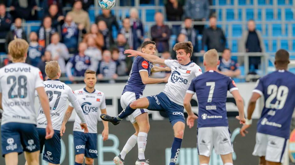0da4e7b7 Eliteserien - Norges Fotballforbund