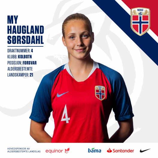 dfa4aebb Slå England og gå til semifinale i EM med J17 Favorittsang å høre på når du  trener? Våken av Kald flamme